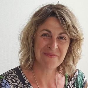 Marjolein Bruinenberg